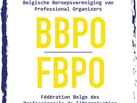 Membre de la FBPO !