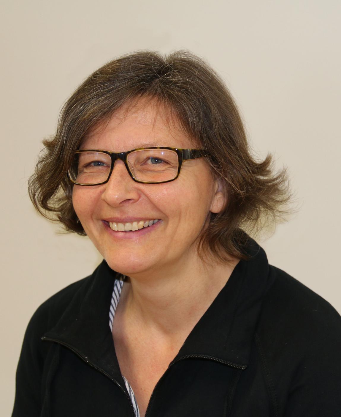 Susanne Klöckner-Schultz