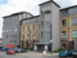 Grünstadt, Ärztehaus