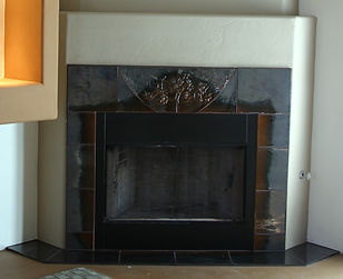 beamish fireplace designs - Fireplace Fronts