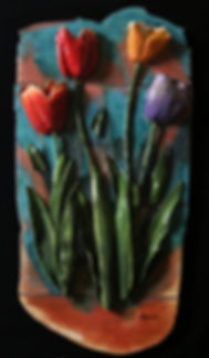 Debs Tulips #2.JPG