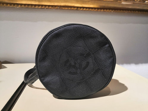 Chanel - borsina in tessuto