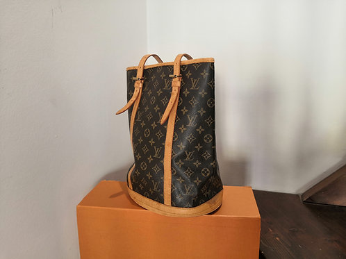Louis Vuitton - Bucket large