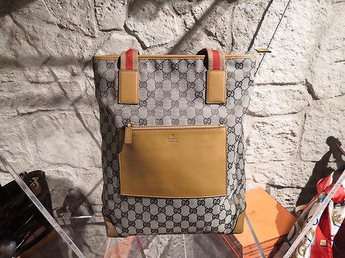 Gucci - borsa monogram GG
