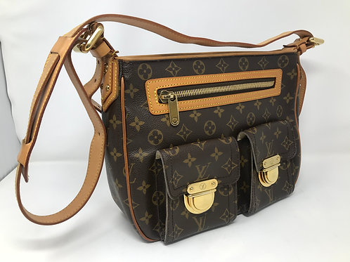 Louis Vuitton -  borsa monogram