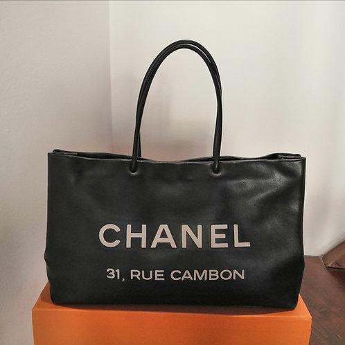 Chanel - Cambon Shopper