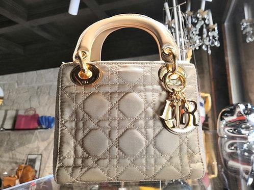 Dior - Lady Dior mini