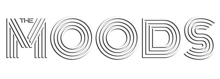 The Moods, Logo, Manchester Band, Music, iamamood, live, event, gig