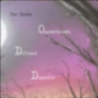 The Moods   Oppositional Defiant Disorder   Album