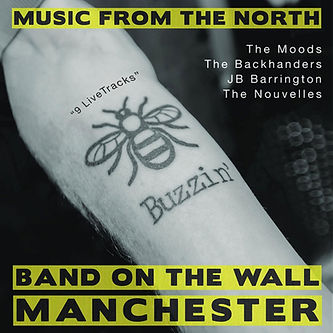 The Moods   Music From The North   Album