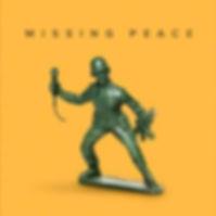 The Moods   Missing Peace   Album