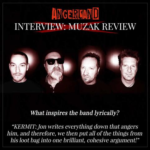 Interview: Muzak Review