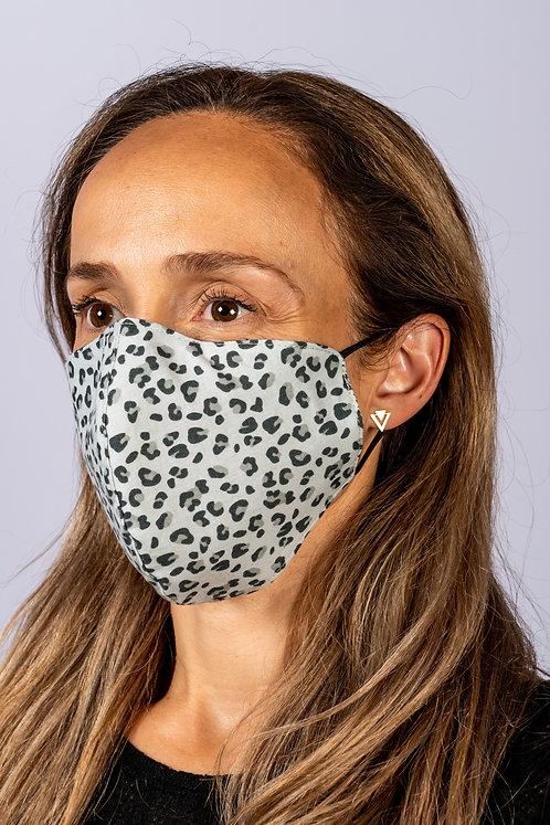 Le masque Panthera