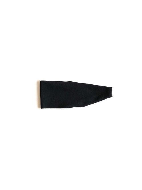 Le bandeau Noir