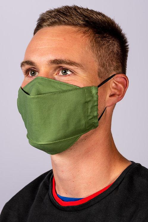 Le masque Oliven