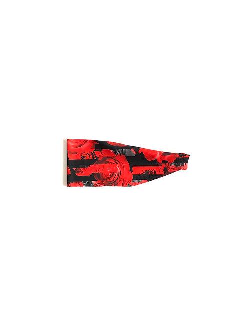 Le bandeau Roses