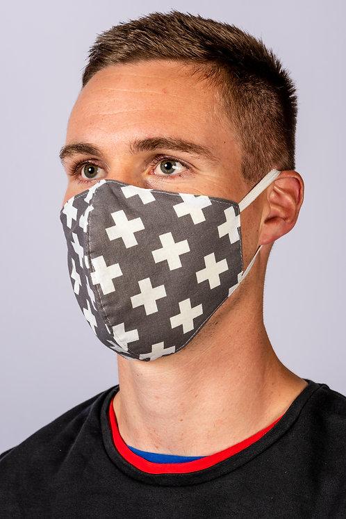 Le masque Positif