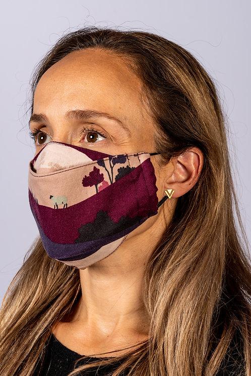 Le masque Får