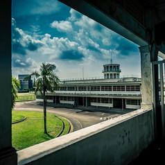 Kallang Airport