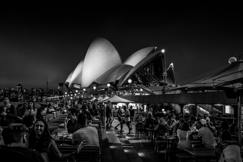 Opera House Bar