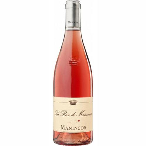 """Cuvée Rosé """"La Rose de Manincor"""" Bio 2020"""