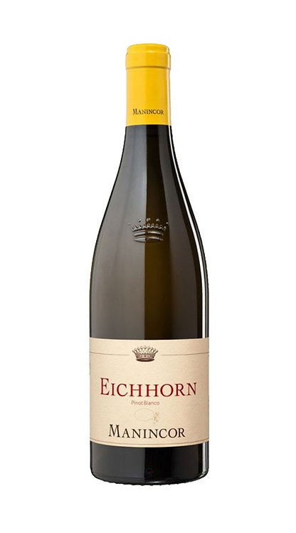 Pinot Bianco 'Eichhorn' Manincor 2019 MANINCOR