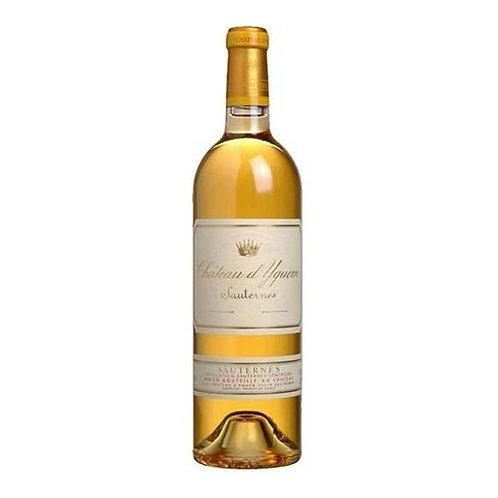 Sauternes 1er Cru Supérieur AOC 2006 - Château d'Yquem