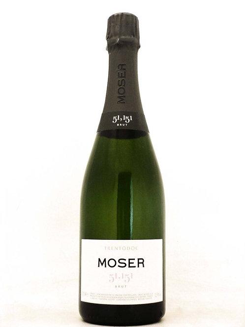 Moser Trento DOC 51,151