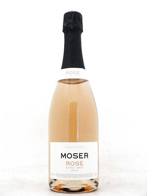 Moser Rose' exstra brut 2016