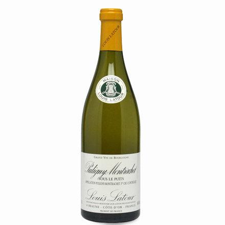 Box da 3 bottiglie -Puligny Montrachet 2018 - Louis Latour