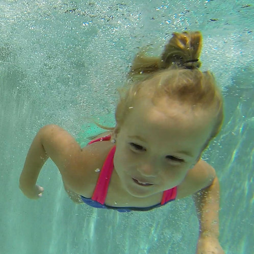Weekly Swim Lesson Fees at your Home Pool
