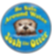 be safe around the water with Josh the Otter, survival swimming, swim-float-swim