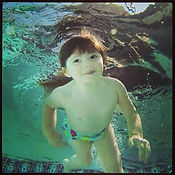 Oviedo, Winter Springs swimming lessons, swim-float-swim and roll to float! Oviedo, Winter Springs, Chuluota, Geneva: Little Otters Swim Academy gets results!