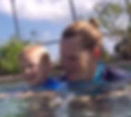 Virtual swim lessons coaching coach swim float swim online virtual coach
