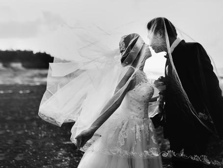 WEDDING CEREMONIES ARE NOT BIBLICAL