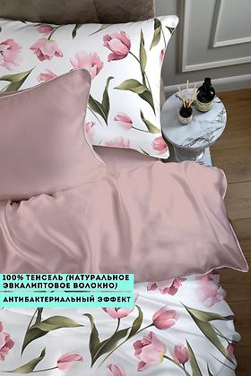 Комплект постельного белья 8 марта