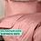 Thumbnail: Комплект постельного белья Клубничный Премиум Сатин
