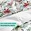 Thumbnail: Комплект постельного белья Птицы в облаках