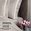 Thumbnail: Отельное постельное белье Simple, бежевое с белой полосой