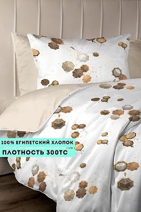 Комплект постельного белья Звёздный дождь