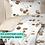 Thumbnail: Комплект постельного белья Звёздный дождь
