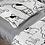 Thumbnail: Комплект постельного белья Милые котейки