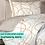 Thumbnail: Комплект постельного белья Цепи(золото)