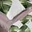 Thumbnail: Комплект постельного белья Монстеры
