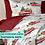 Thumbnail: Комплект постельного белья Новогоднее такси