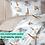 Thumbnail: Комплект постельного белья в стране жирафов