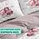 Thumbnail: Комплект постельного белья Единорог с пончиком