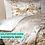 Thumbnail: Комплект постельного белья Цапли и кувшинки