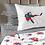 Thumbnail: Комплект постельного белья Хоккеисты