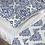 Thumbnail: Комплект постельного белья Ромбы